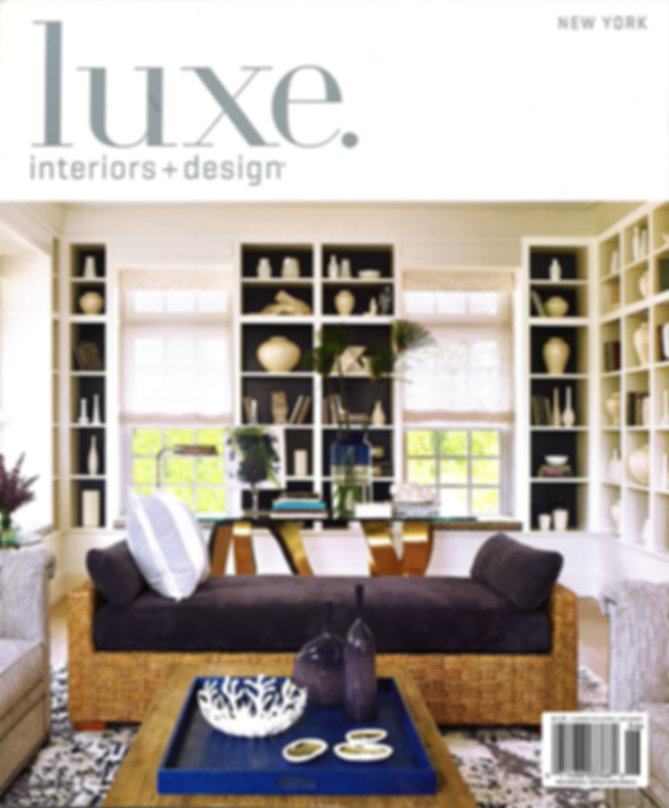 luxury interior designs by signature interior designs ny