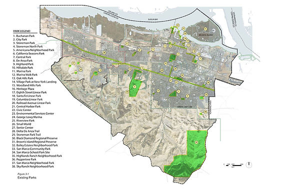 pittsburg california green infrastructure urban design