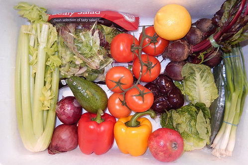 Medium Salad Box