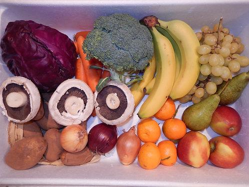 Small Fruit & Veg Box