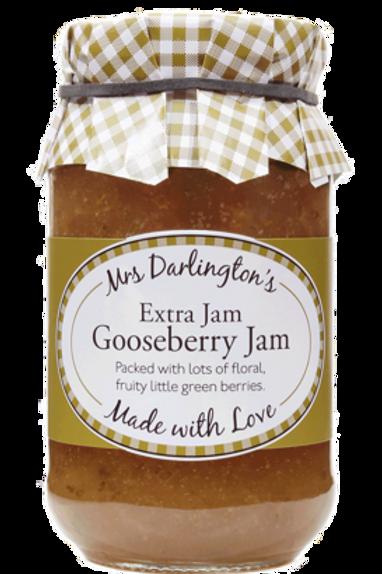 Mrs Darlington's Gooseberry Jam