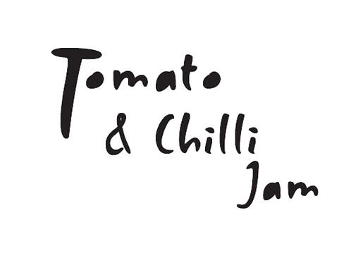 Tomato & Chilli Jam