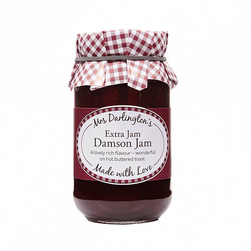 Mrs Darlington's Damson Jam