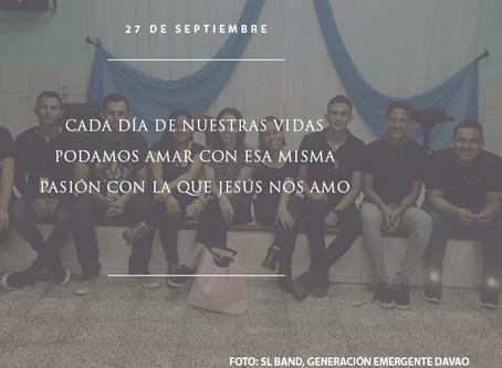 27 de Septiembre