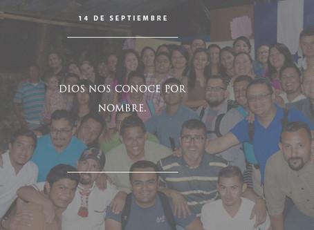 14 de Septiembre