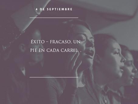4 de Septiembre