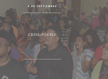 6 de Septiembre