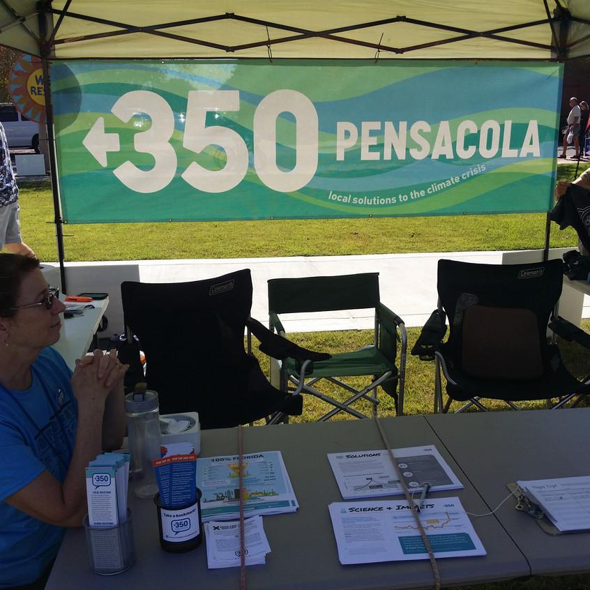 350.org Pensacola