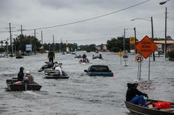 texas tropical storm harvey