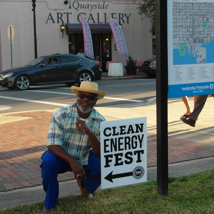 Clean Energy Fest