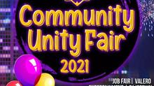 HK Community Unity Fair 2021: July 1-4