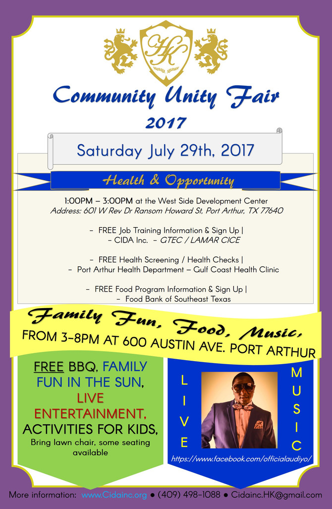 HK Day Community Unity Fair 2017