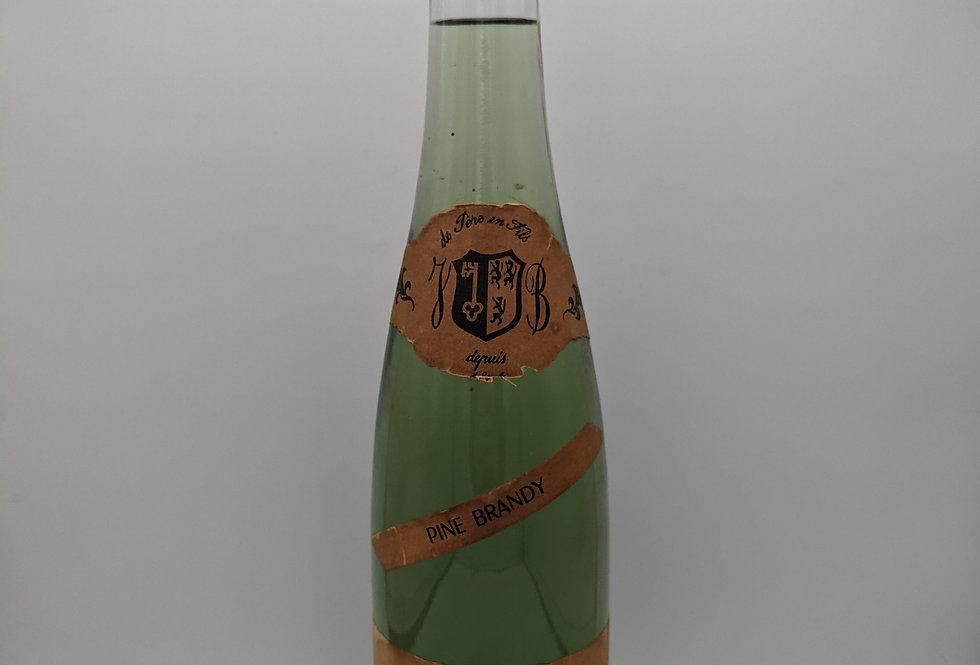 Liqueur De Sapin Bertrand 70CL 25% Vol