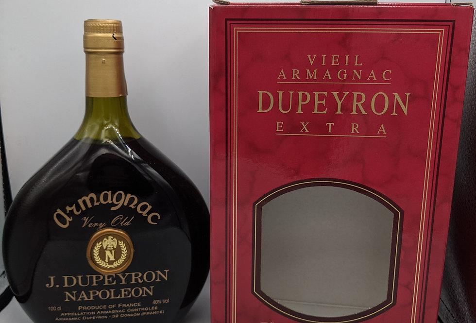 DUPEYRON NAPOLEON Very Old Armagnac, 100 CL,40%