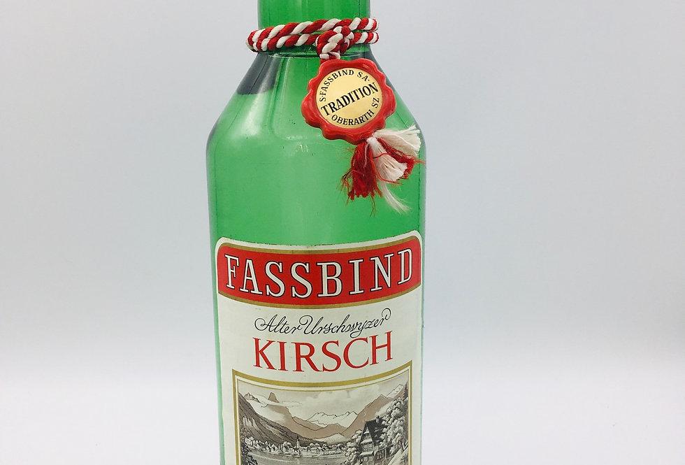 fassbind tradition kirsch eau de vie switzerland