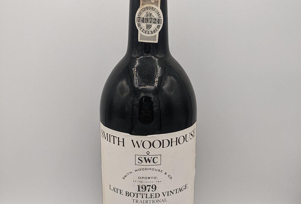 Smith Woodhouse 1979 Late Bottled Vintage Port
