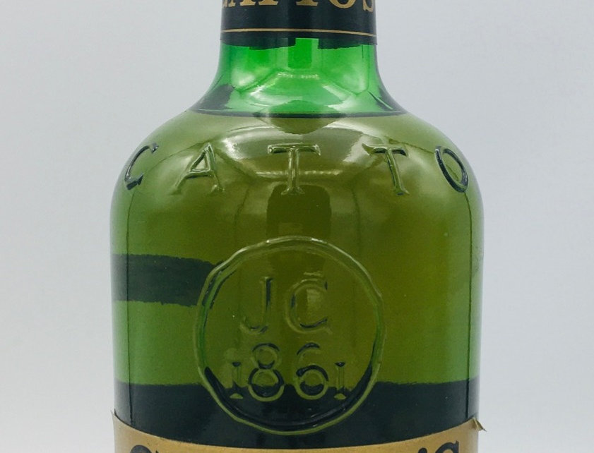 Catto's Rare Old Highland Whisky 1970's