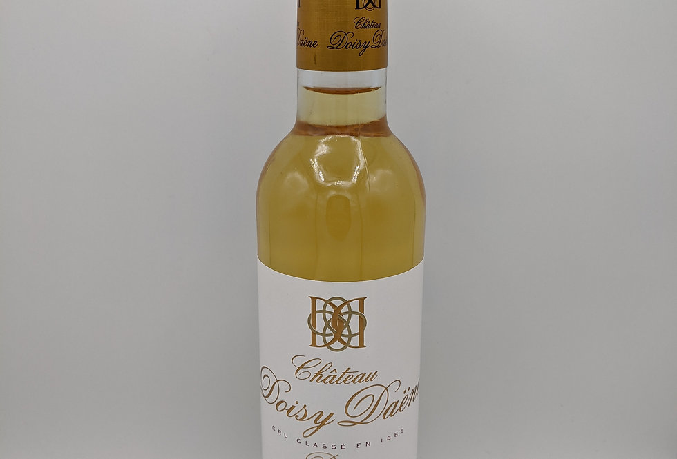 Doidy Daene 2012 Half Bottle Barsac