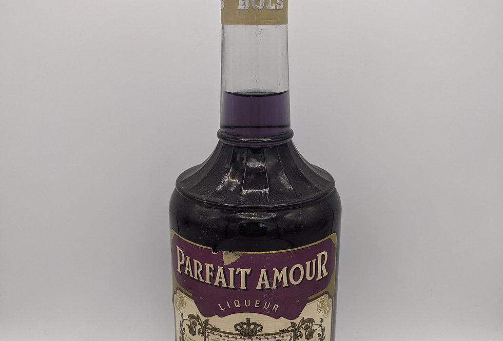 Parfait Amour Liqueur Bols 75CL  29% Vol