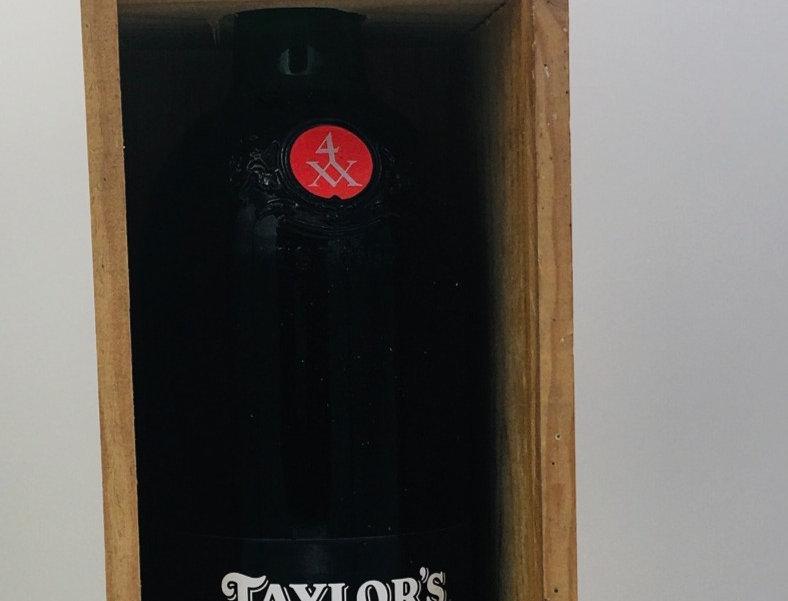 Taylor's Late Bottled Vintage 1984 Magnum