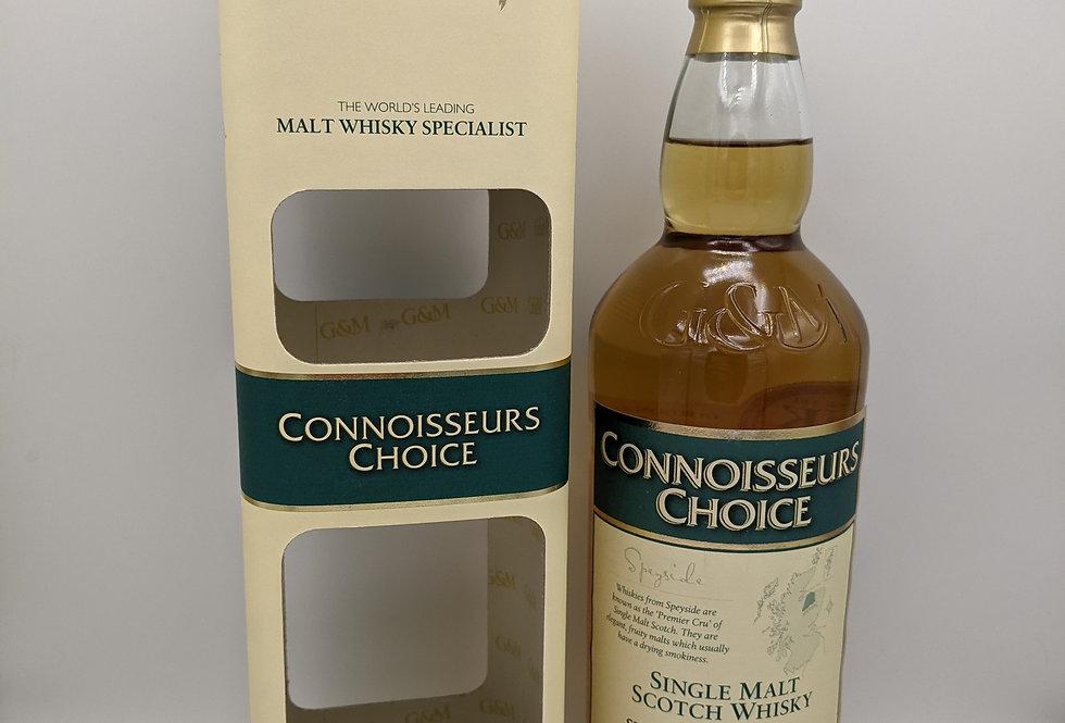 Strathmill Connoisseurs Choice 2000 Gordon & Macphail 14 YO  46%