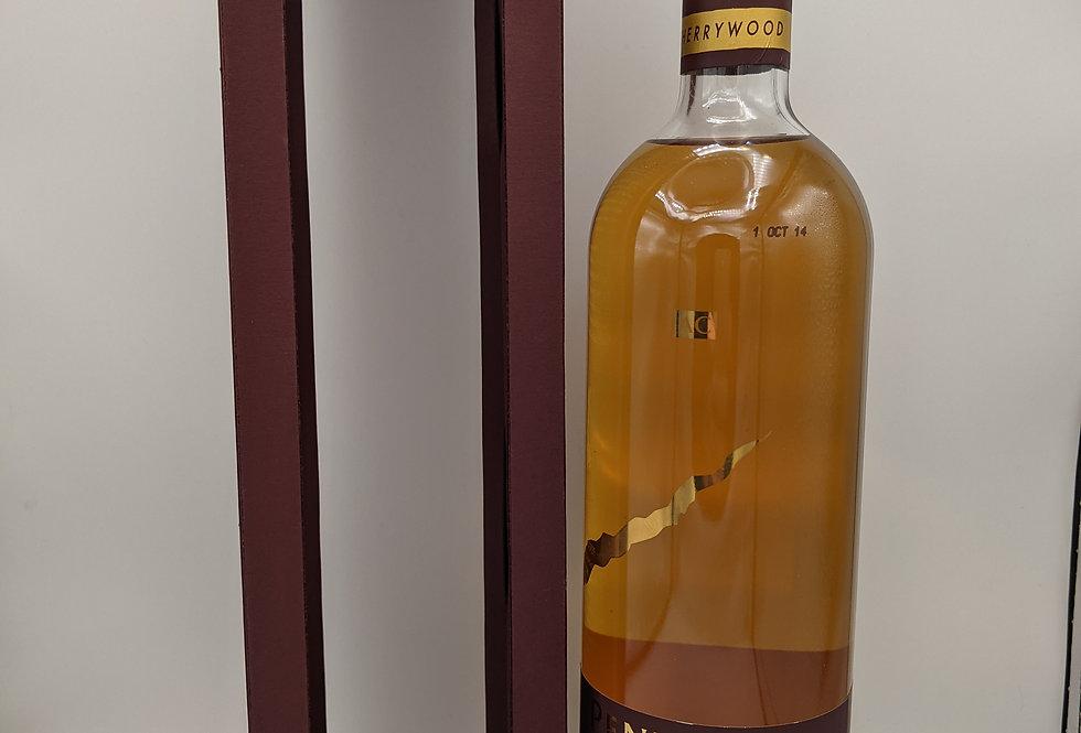 Penderyn Sherrywood Single Malt Whisky