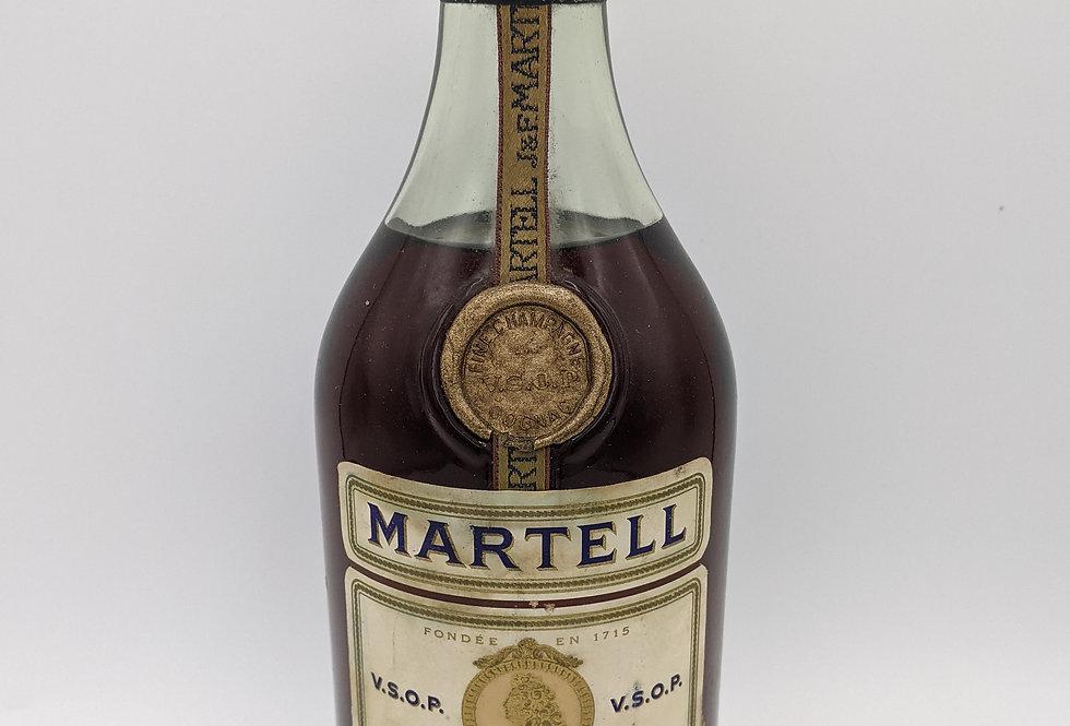 Martell VSOP Medaillon Cognac 1960's