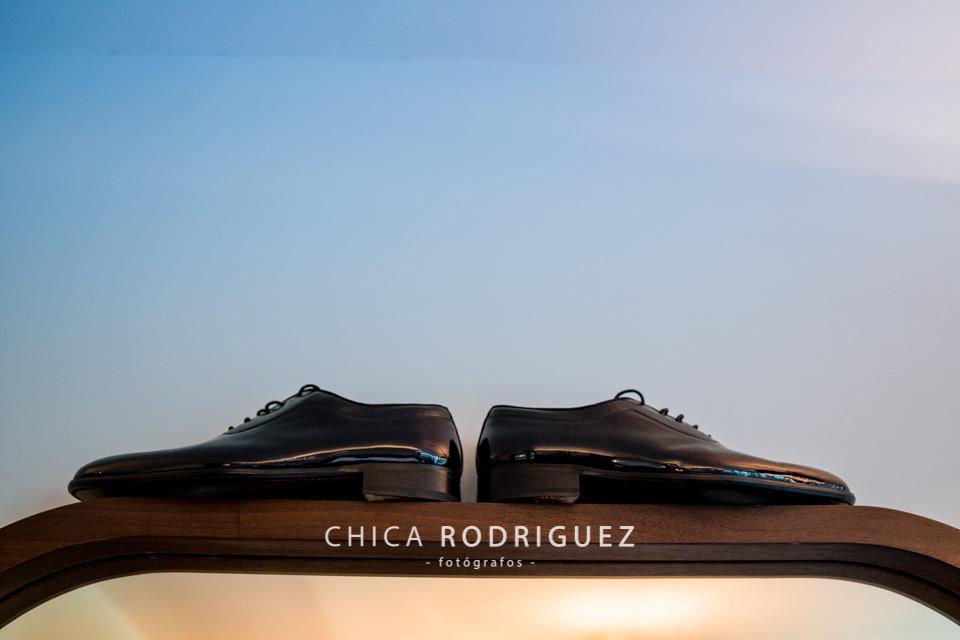 Zapatos Boda Guardamar del Segura