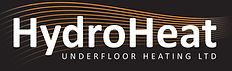 HydroHeat Underfloor Heating Ltd LOGO