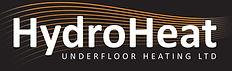 HydroHeat Underfloor Heating Ltd LOGO