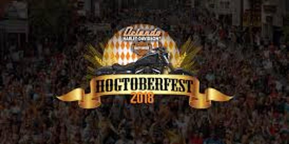 Hogtoberfest 2019 @ Orlando Harley Davidson