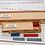 Thumbnail: Kit Tabla De La Resta + Tabla De La Suma Sistema Montessori