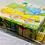Thumbnail: Puzzle Rompecabezas Infantil Encastr Cubos Madera Didáctico