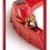Thumbnail: Trencity Kit Avanzado Pista 8 Tren Madera 18 Pzs