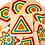 Thumbnail: Encastre Madera Formas Geométricas Didácticos Motricidad