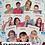 Thumbnail: Juego Cartas Didácticas + Libro De Actividades Las Emociones