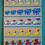 Thumbnail: Seriacion Encastre Plano 5 Figuras Madera Didáctico