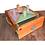 Thumbnail: Caja De Permanencia Montessori Encastre Madera Estimulación