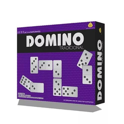 Juego De Domino Clásico Estrategia Habilidades Cognitivas
