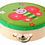 Thumbnail: Pandereta De MaderaChica Instrumento Musical Infantil
