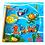 Thumbnail: Rompecabezas+Juego De Pesca+Encastre Madera