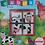 Thumbnail: Rompecabezas Puzzle Cubos 4 Piezas 6 Imagenes