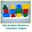 Thumbnail: Ensartado Madera Formas Geométricas Motricidad Didáctico