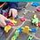 Thumbnail: Enhebrado Encastre Figuras Geométricas Y/o Personitas