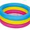 Thumbnail: Pileta Inflable Bebe 61cm Ideal Para El Balcon /pelotero
