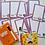 Thumbnail: Juego De Cartas Para Comenzar A Escribir Lectoescritura