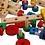 Thumbnail: Juego De Construcción Didáctico Motricidad Fina Imaginación