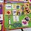 Thumbnail: Loteria Tematica (animales/frutas/transportes/figuras/forma y color