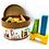 Thumbnail: Bloques Madera Caja X 30 Construcción Motricidad Didácticos