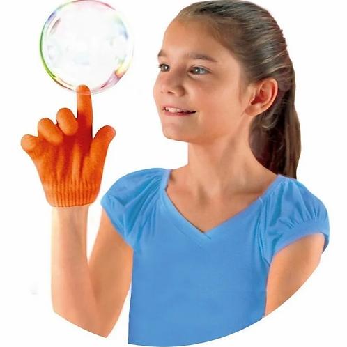 Juego De Burbujas Bouncing Bubbles Atrapalas Con El Guante!!
